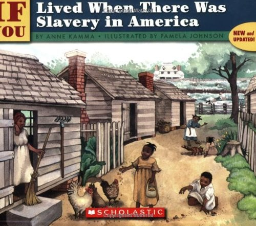 If You Lived When There Was Slavery in America ~ AWESOME Products for Teaching Kids About Civil War ~ plus lots of other educational posts!