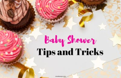 Kari is sharing 7 baby shower tips to help you host an amazing gathering for any new mom-to-be. Don't miss out because these are genius! www.orsoshesays.com #babyshowertips #babyshower #partyplanning #nurserydecor