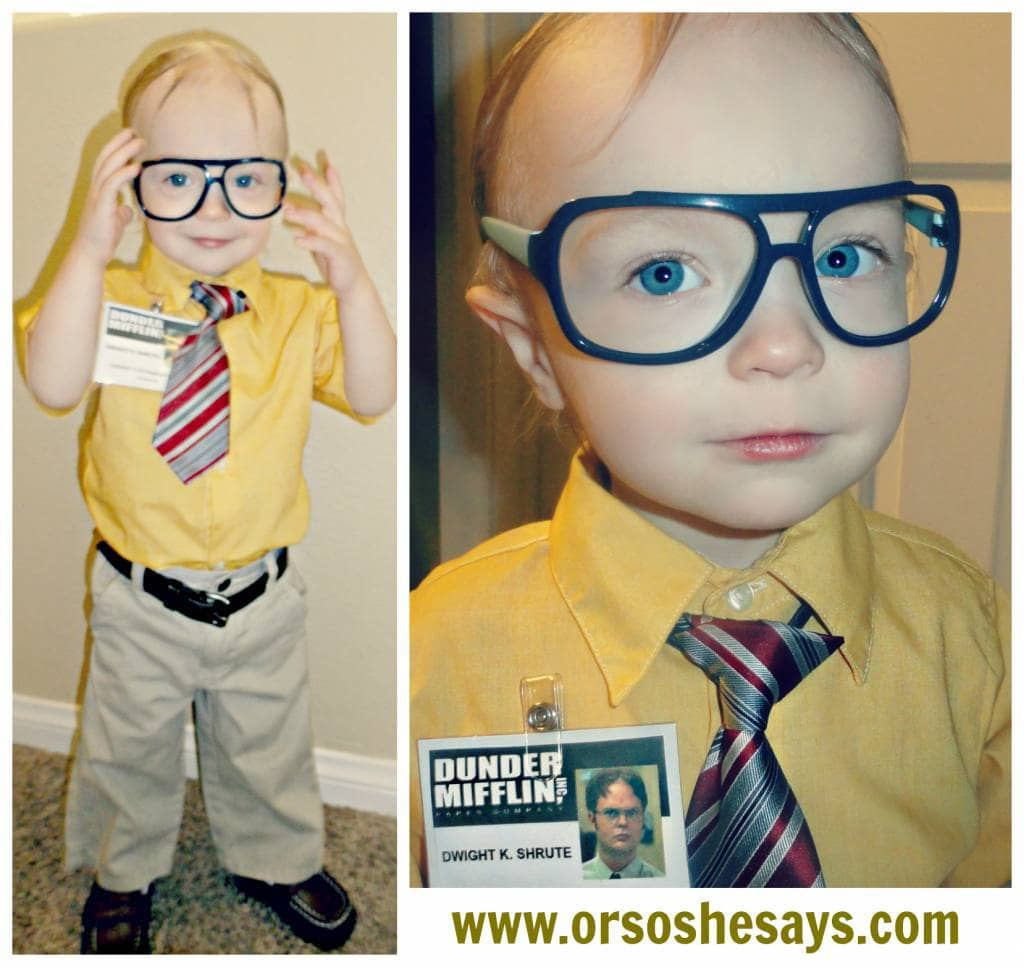 unique toddler halloween costume ideas - plus tips for family costumes