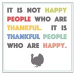 Thanksgiving Family Night Idea – Stuff Your Life With Gratitude (she: Adelle)