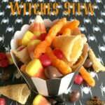 Witches' Stew – A Fun Activity and Treat for Kids (she: Brooke)