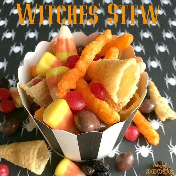 Witches' Stew