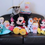 Elf on the Shelf Disney Style (she: Adelle)