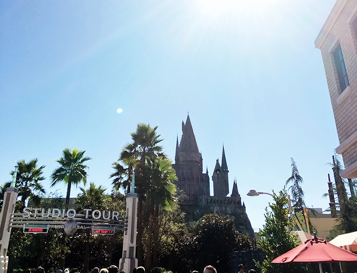 Harry Potter at Universal Studios - Everything You Need to Know!