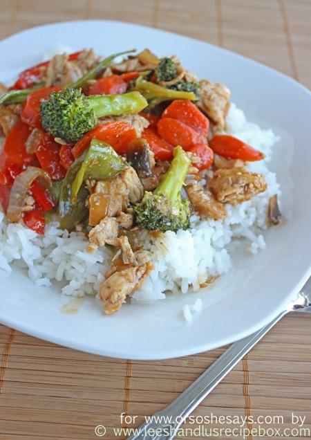 Honey Chicken and Veggie Stir Fry (1) OSSS copy