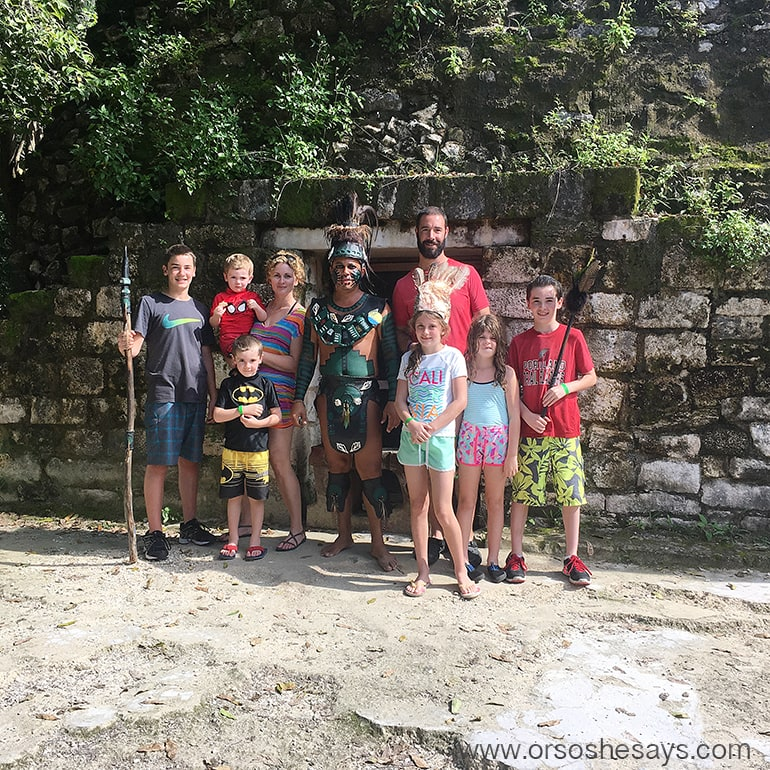 Mariel, mother of 6, has been on several cruises with her kids. In this post, she shares all about their most recent ones, tips for your future cruise, and why she thinks this is the best family cruise with kids! www.orsoshesays.com