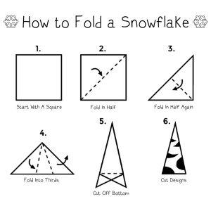foldasnowflake
