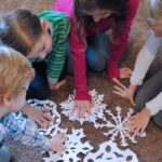 We Are All Unique: A Family Night Lesson Inspired by Snowflakes (she: Adelle)