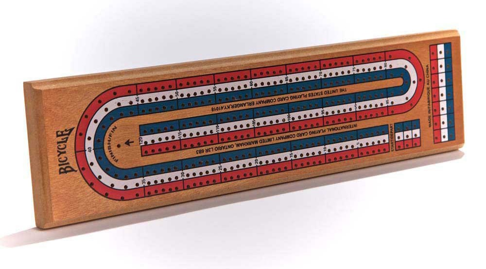 I want to try this Cribbage game!  Such fun gift ideas in this Valentine's Day series, Forever My Valentine!  www.orsoshesays.com