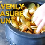 Heavenly Treasure Hunt – Family Night Idea (she: Adelle)