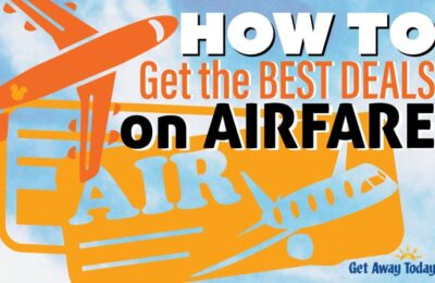 How to Get the BEST Deal on Airfare