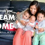 How to Create Your Dream Home in a Simple Way (she: Sariah)
