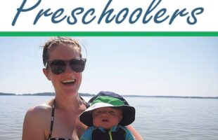 5 Tips for Traveling with Preschoolers