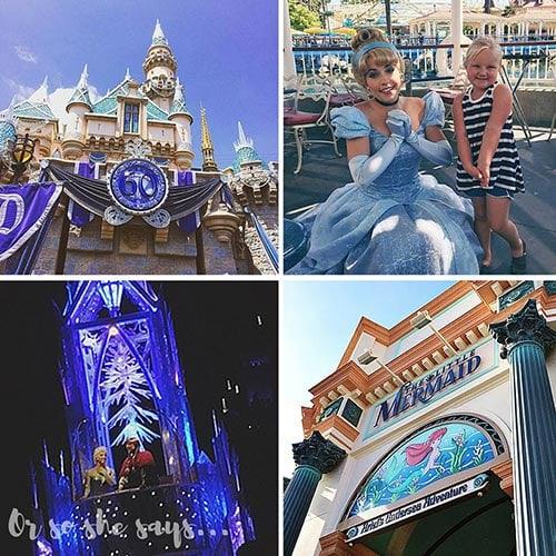 PrincessFacebook
