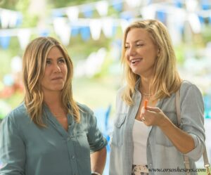 Mother's Day Movie – A Fun Night Out with the Girls! (she: Liv)