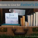 7 Books Dad will LOVE for Father's Day (she: Liv)
