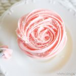 Best Birthday Cake Frosting (she: Sierra)