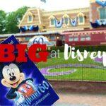 Tricks for Saving Money at Disneyland (she: Kimberly)