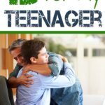 13 Rules For My Teenager (he: Dan)