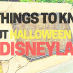 13 Things to Know About Disneyland During Halloween Time