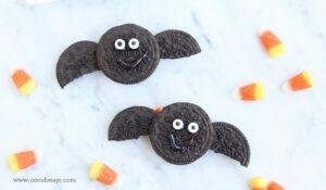 Oreo Bat Treats – Ready in Just 5 Minutes! (she: Liz)