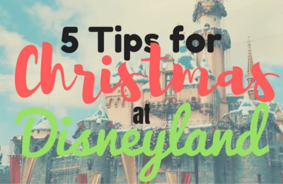 With Halloween Time at Disneyland winding down already, it's already time to give you the low-down on Christmas at Disneyland! Kimberly has the inside scoop that you won't want to miss! See it on www.orsoshesays.com today.