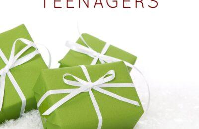Gift ideas for teenagers ~ She Picks! 2016 www.orsoshesays.com