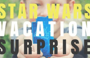 Here are some Star Wars Disney vacation surprise ideas so you can wow the family! Get them psyched for your upcoming vacation with the printables and games on www.orsoshesays.com today!