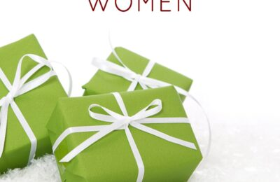 Gift Ideas for Women ~ She Picks! 2016 www.orsoshesays.com