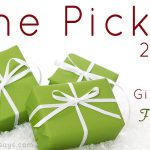 Gifts for Families ~ She Picks! 2016 Gift Guide