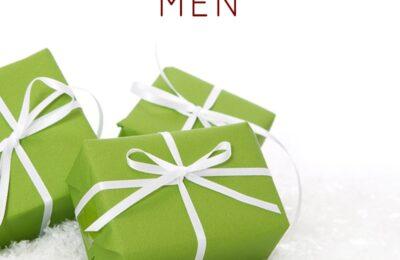 Gifts for Men ~ She Picks! 2016 www.orsoshesays.com