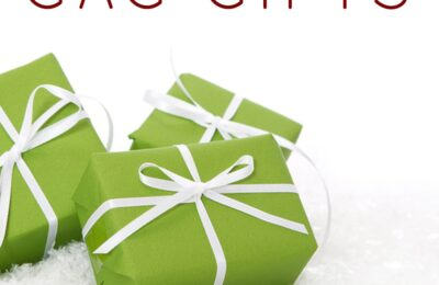 Gag Gifts for White Elephant Parties ~ She Picks! 2016 www.orsoshesays.com