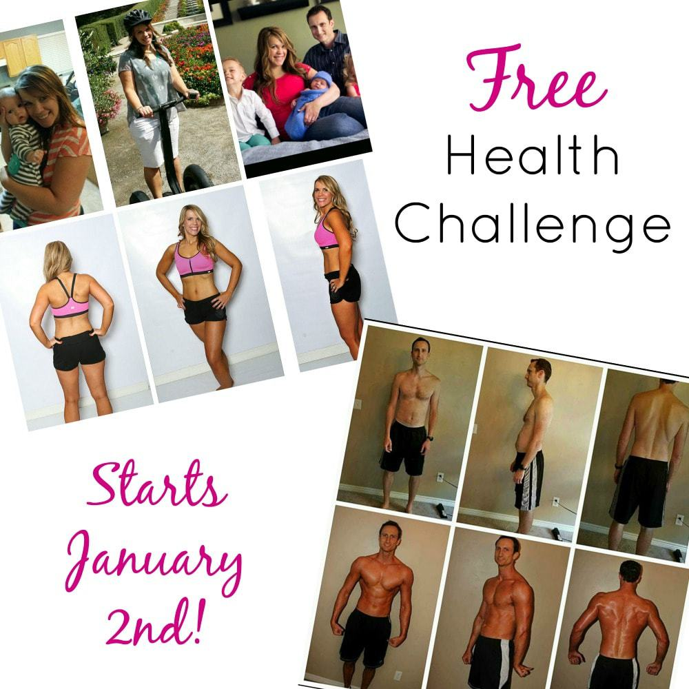 Starts January 2nd, 2017 and TOTALLY FREE!!