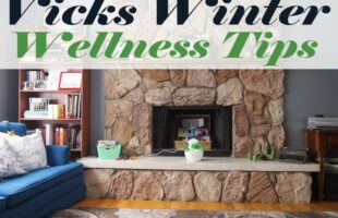 Vicks Winter Wellness Tips – Survive Cold and Flu Season! (she: Liv)