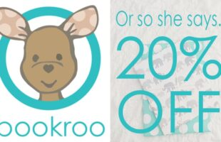 Bookroo Subscription Book Boxes – Get 20% Off Today! (she: Liv)