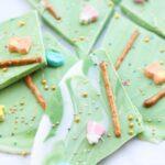 Leprechaun Bark Recipe – Get Ready for St. Patrick's Day (she: Liz)