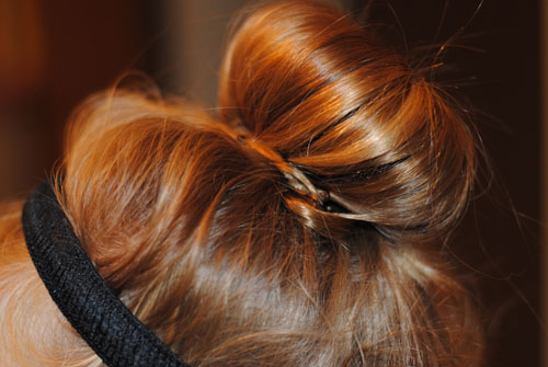Every little girl wants to be a princess, so today, we are going to show you some fun and easy princess hairstyles you can do at home or on the road. The best part - most of these styles can be done in less than five minutes! Find them on www.orsoshesays.com.