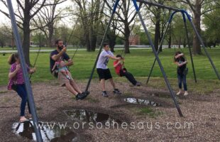 Our Nauvoo Family Vacation, Part 3