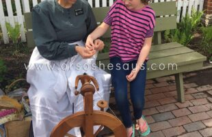 Our Nauvoo Family Vacation, Part 2