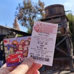 5 HUGE Changes at Disneyland This Year (she: Kimberly)