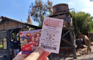 5 HUGE Changes at Disneyland This Year (she: Kimberly)