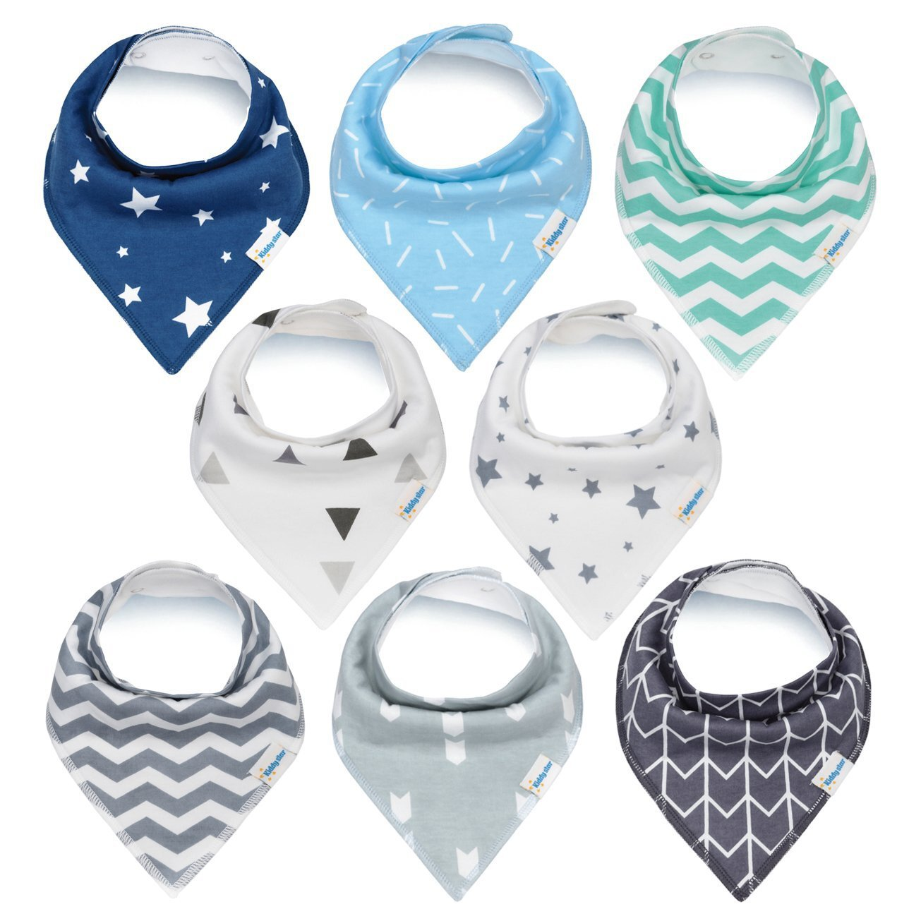Gift ideas and cool products for baby boys