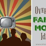 Over 100 Family Movie Ideas for Movie Night!
