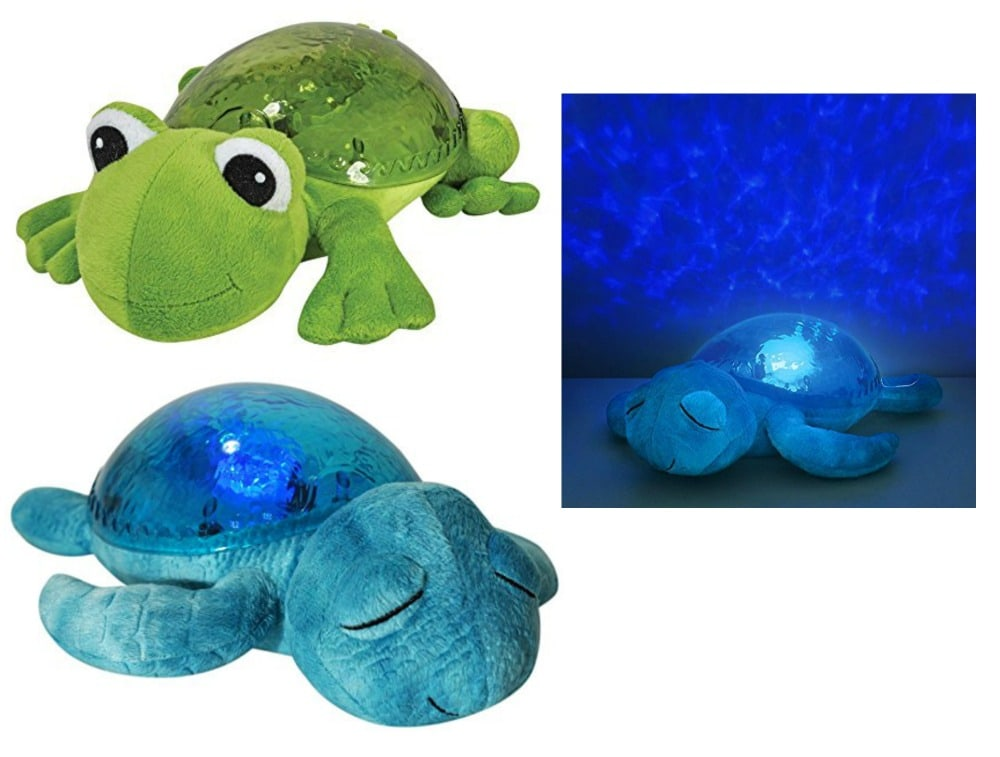 My babies love sleeping to the soothing sounds and I love that they light up... so tranquil! ~ Gift Ideas for Baby Boys