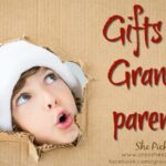 Gifts for Grandparents ~ She Picks! 2017 Gift Guide