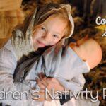 Nativity Play for Children – Family Night (she: Adelle)