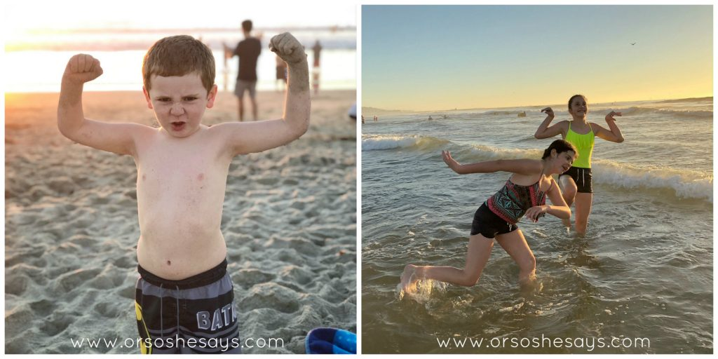 Our Southern California Vacation with Kids