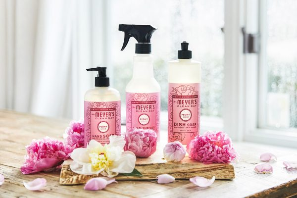 Are you looking for deliciously scented, health conscious cleaning products? Then look no further! Grove Collaborative has the hook up with Mrs. Meyer's products, and you can get the Spring Kit for FREE! www.orsoshesays.com