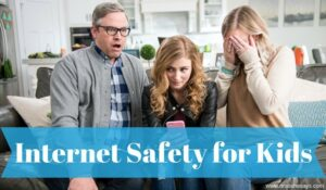 Internet Safety for Kids with the WebSafety App
