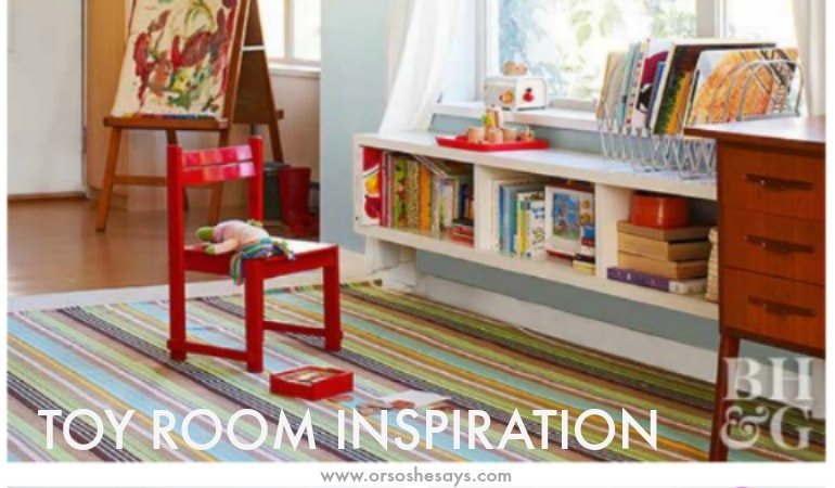 My post today on toy storage for the living room or elsewhere, is a tad bit on the selfish side; I'm excited to have a chance to design a fresh toy room for my new home build! www.orsoshesays.com #toystorageforlivingroom #kidstoystorage #kidsstorage #storageideas #kidstoystorageideas #storage #ikea #wayfair #amazon #ldsblogger #lds #mormonblogger #mormon #homebuild